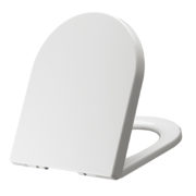 Annie Slow Close Toilet Seat G111-0101-U1